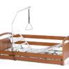 web Alois wooden side barriers