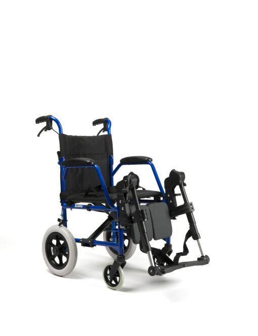 Transport rolstoel bobby van vermeiren
