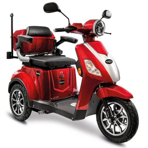Duitse 3 wiel scootmobiel Rolektro e-trike