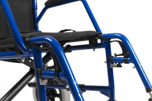 rolstoel bobby van vermeiren
